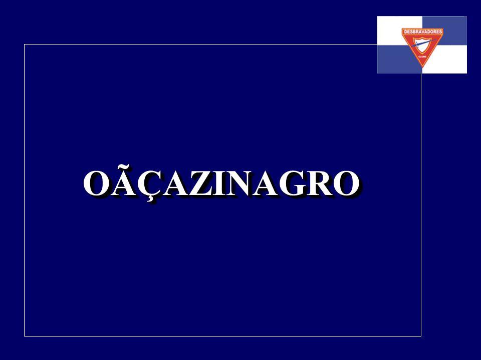 OÃÇAZINAGRO