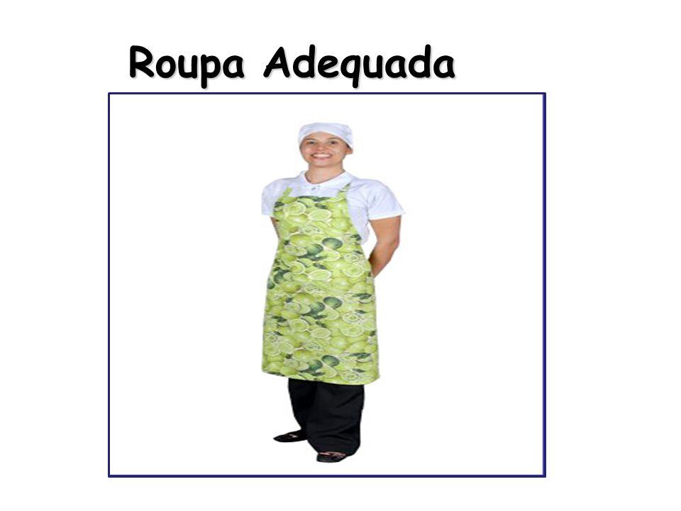 Roupa Adequada
