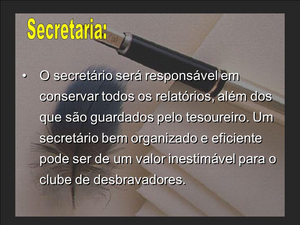 Secretaria: