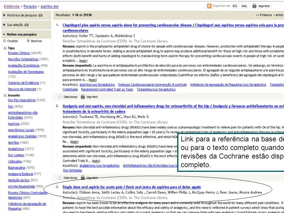 Link para a referência na base de dados original ou para o texto completo quando disponível.