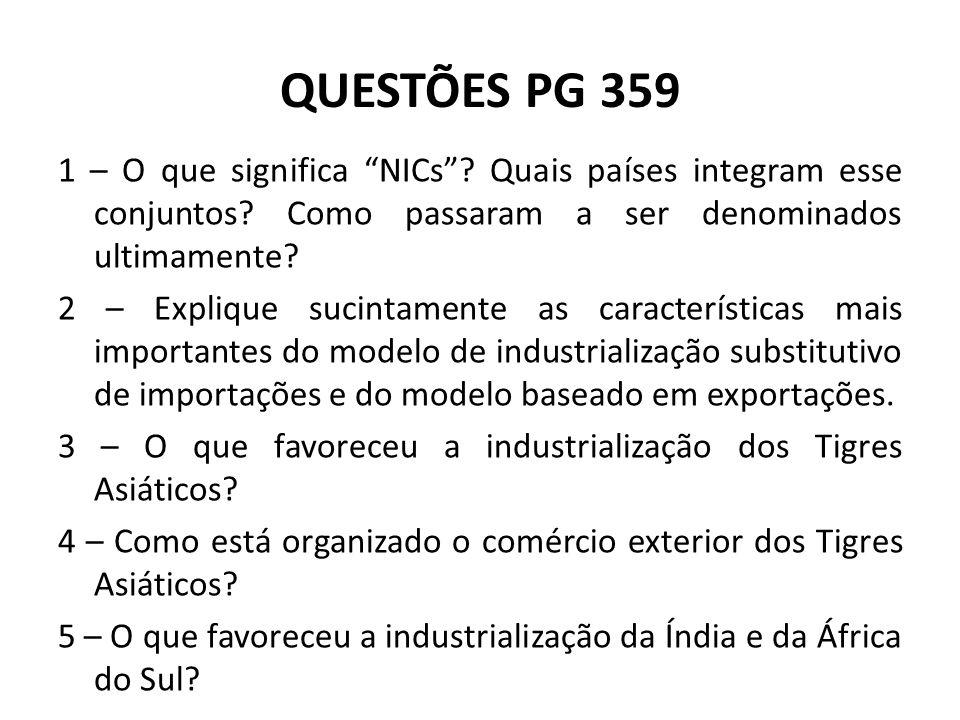 QUESTÕES PG 359