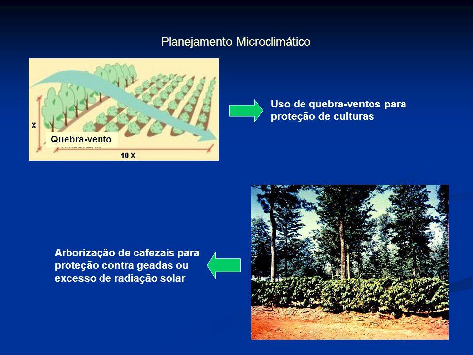Planejamento Microclimático