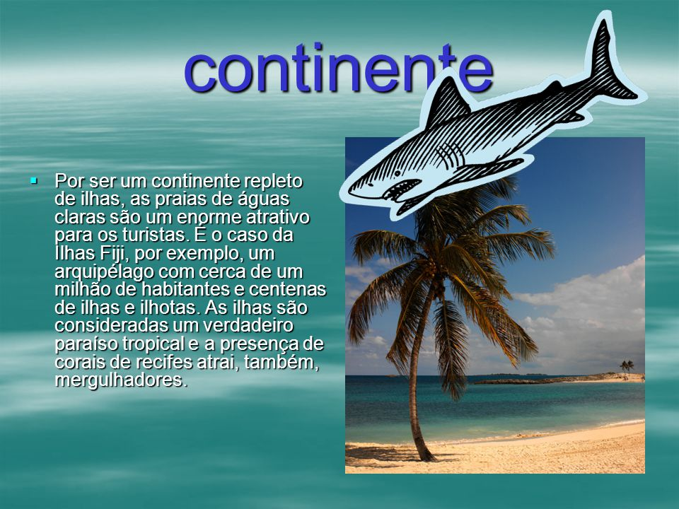 continente