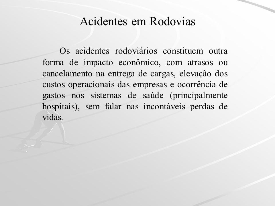 Acidentes em Rodovias
