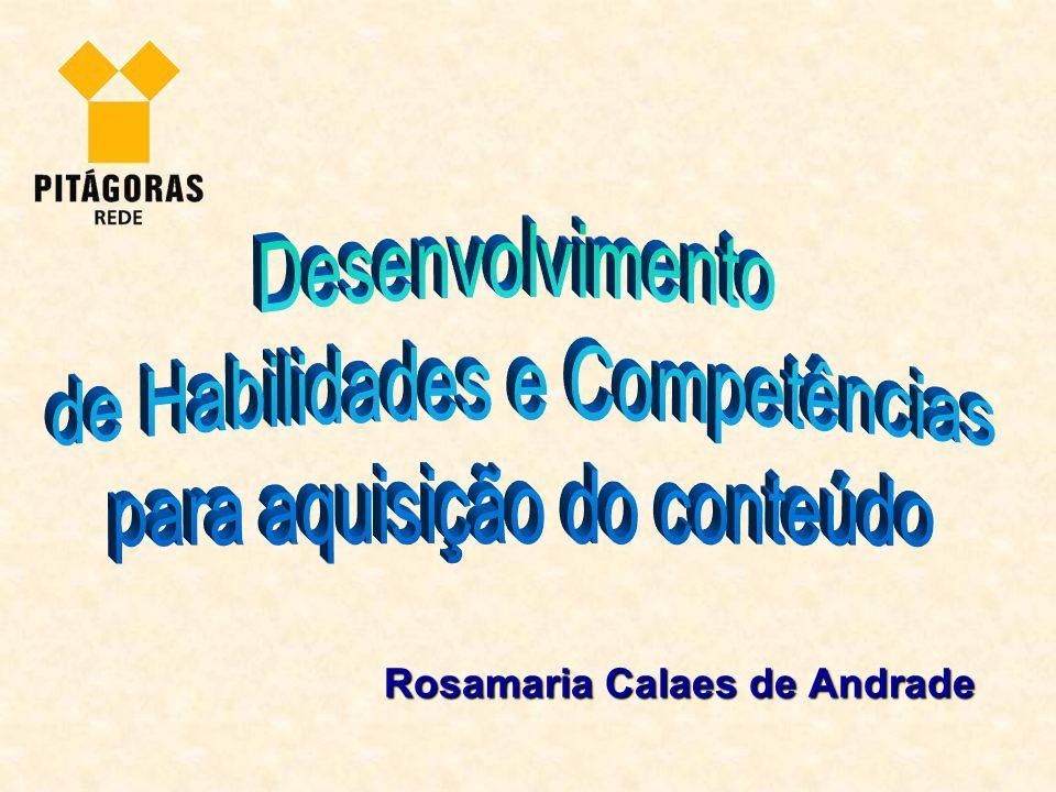 Rosamaria Calaes de Andrade