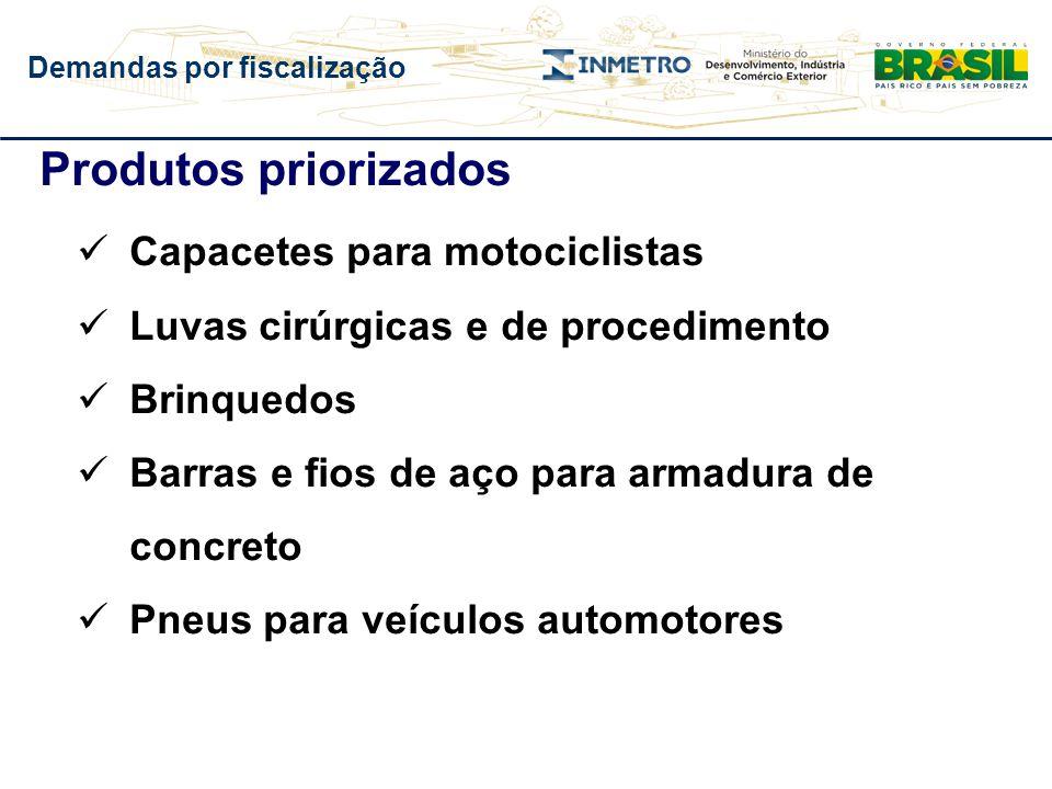Produtos priorizados Capacetes para motociclistas