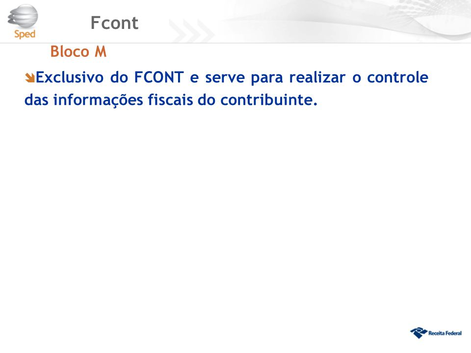 Fcont Bloco M.