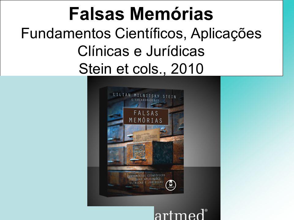 Fundamentos Científicos, Aplicações Clínicas e Jurídicas