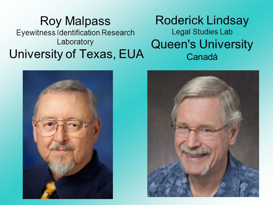 Roderick Lindsay Legal Studies Lab