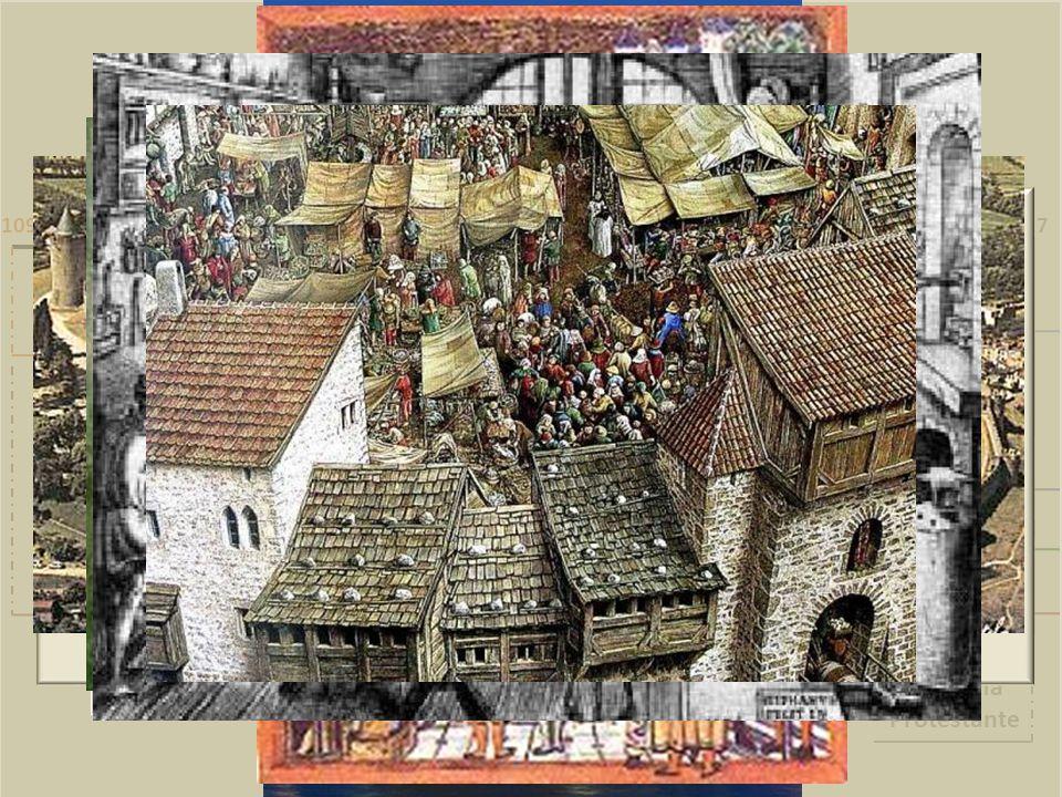 Baixa Idade Média A desagregação do Feudalismo
