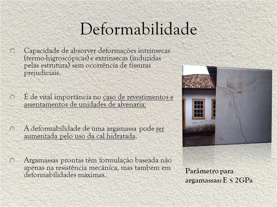 Deformabilidade