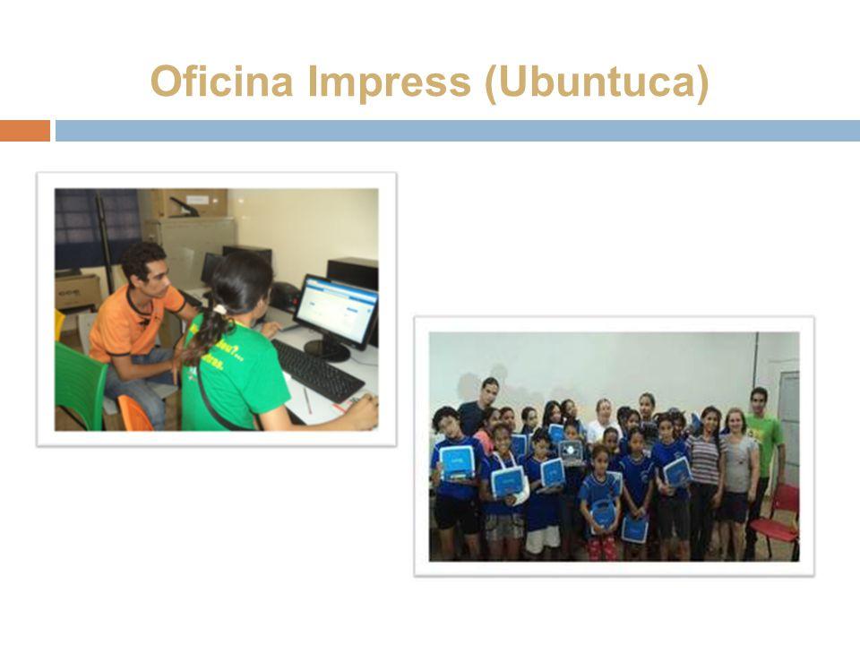 Oficina Impress (Ubuntuca)