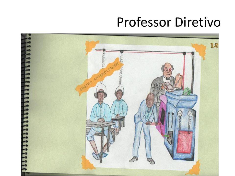 Professor Diretivo