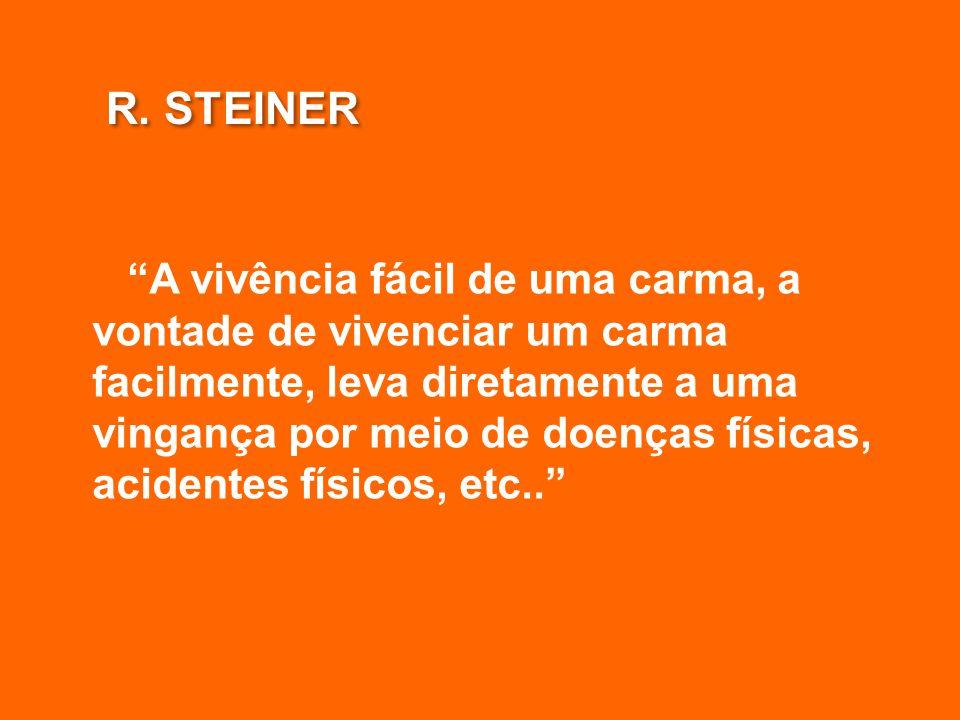 R. STEINER
