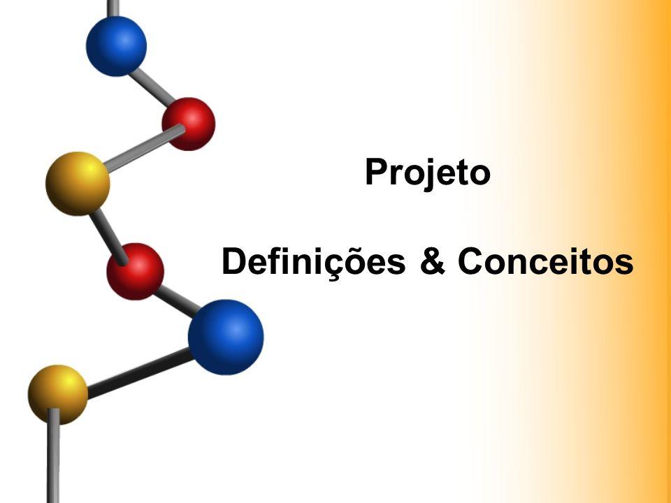 Projeto Definições & Conceitos