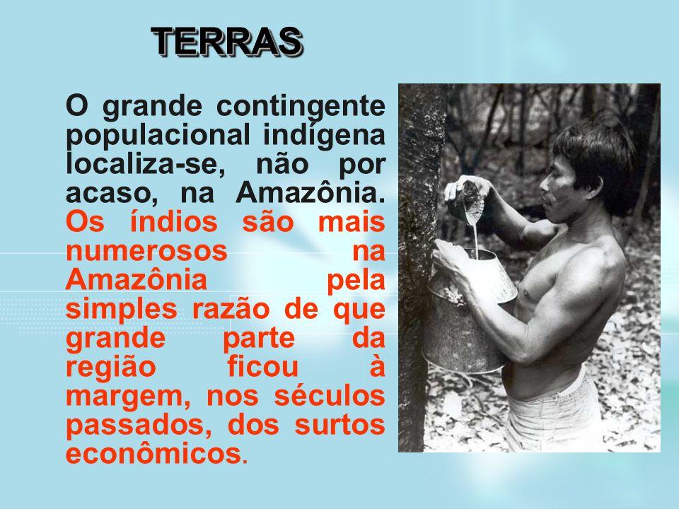 TERRAS