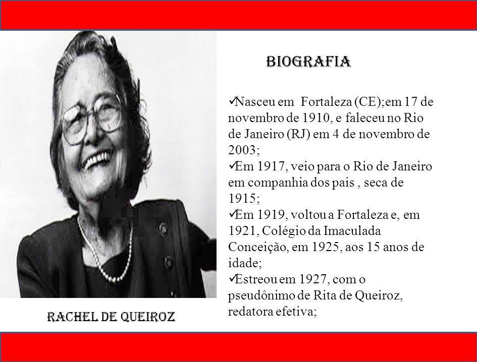 Biografia Nasceu em Fortaleza (CE);em 17 de novembro de 1910, e faleceu no Rio de Janeiro (RJ) em 4 de novembro de 2003;