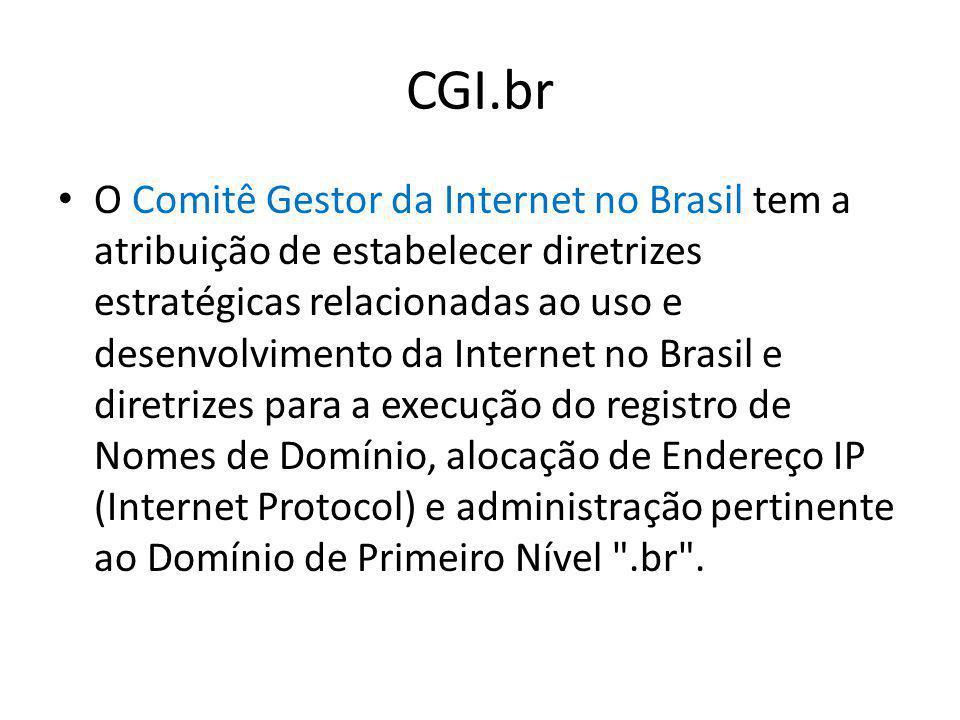 CGI.br