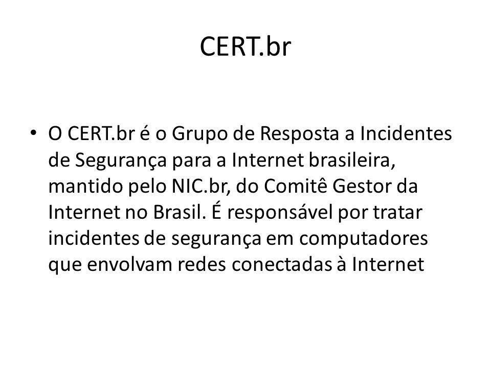 CERT.br