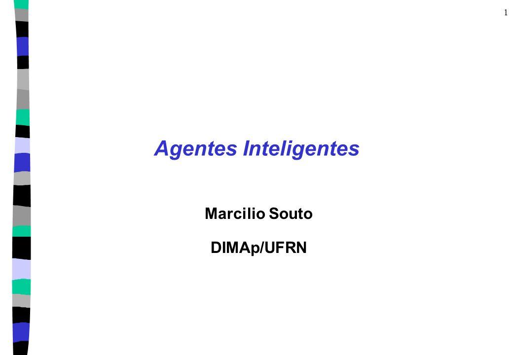 Marcilio Souto DIMAp/UFRN