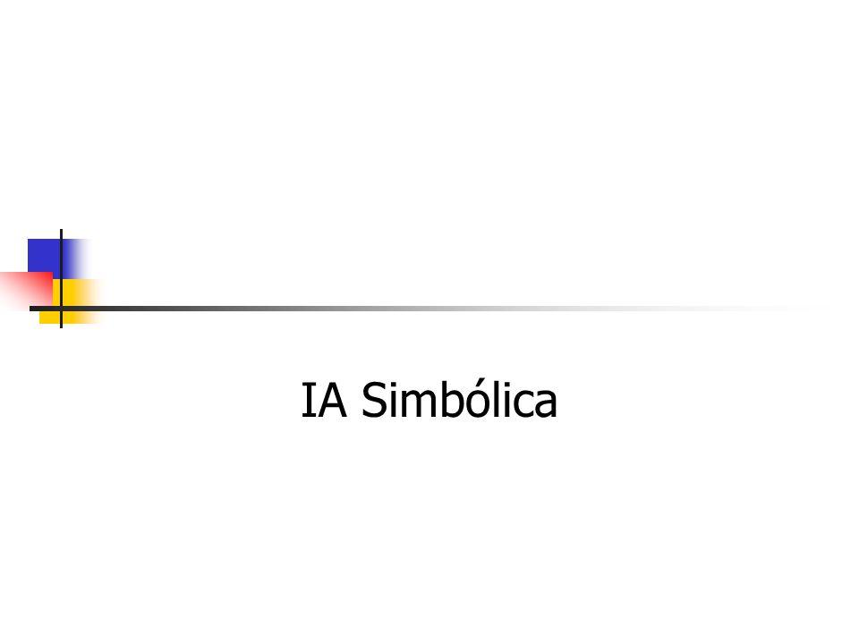 IA Simbólica