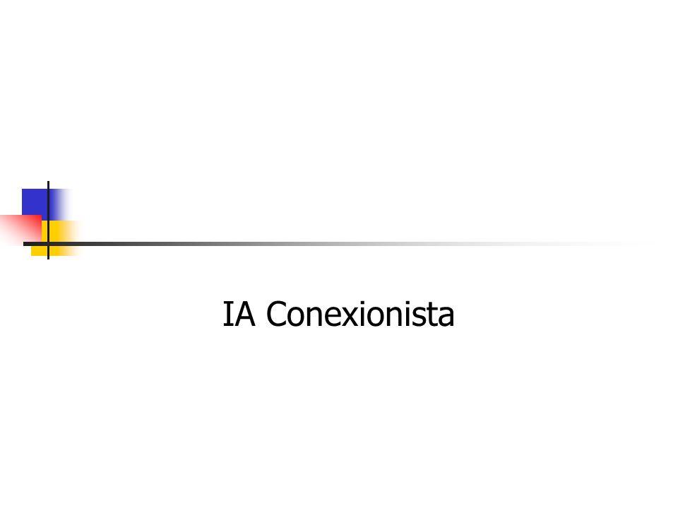 IA Conexionista