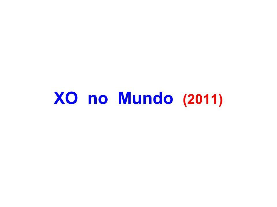 XO no Mundo (2011) 15