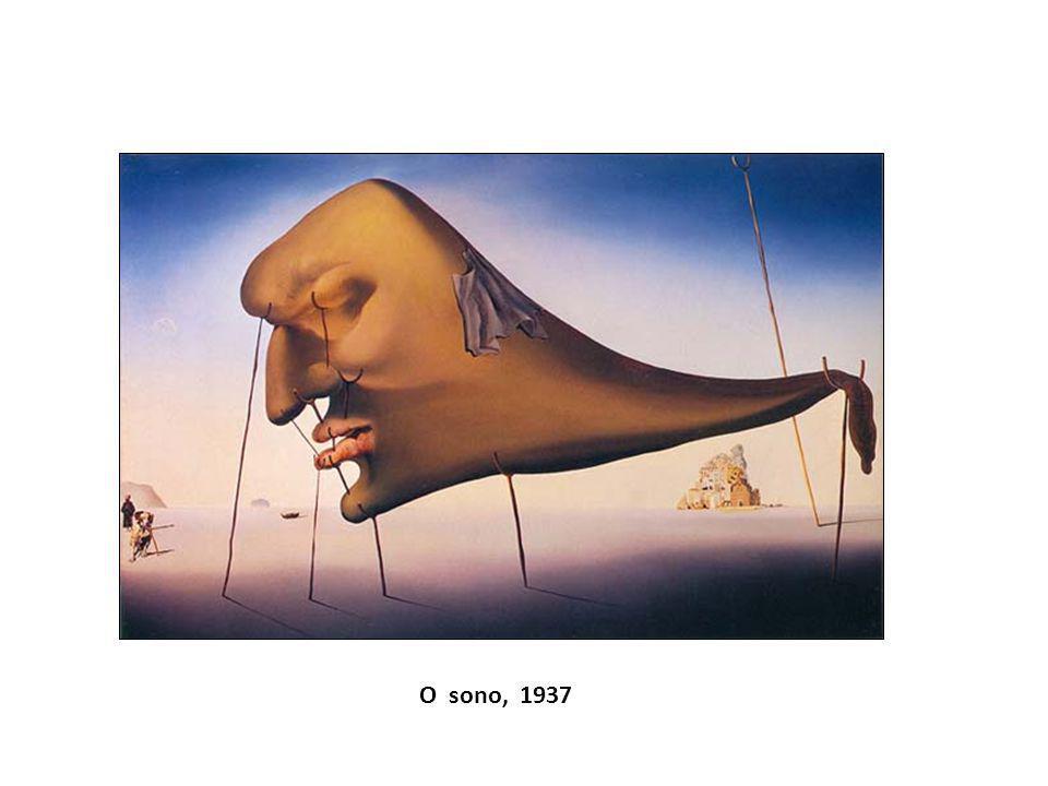 O sono, 1937