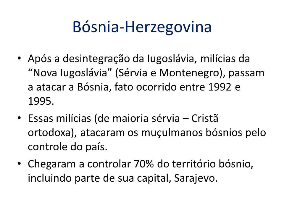 Bósnia-Herzegovina