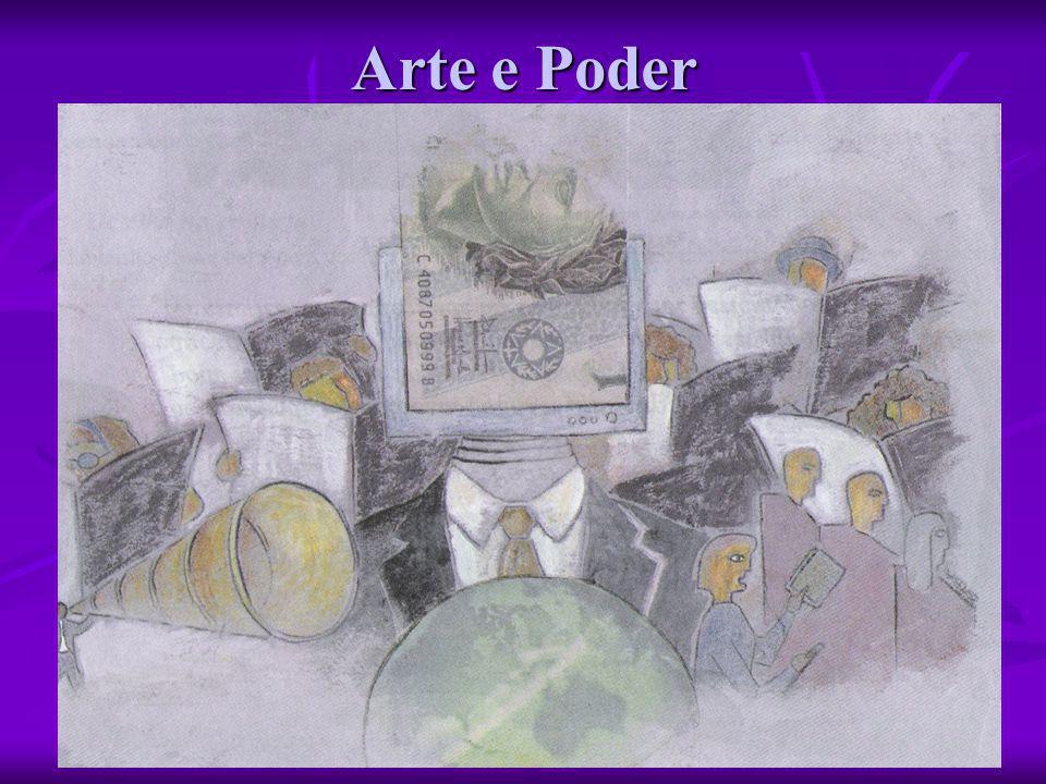 Arte e Poder