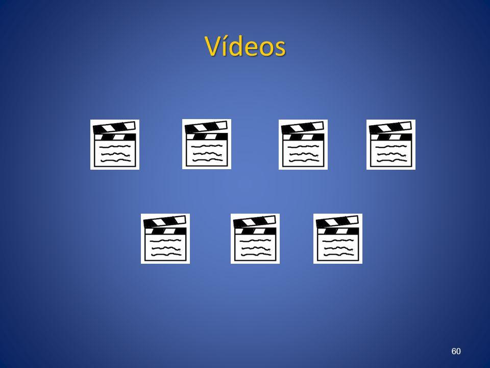 Vídeos
