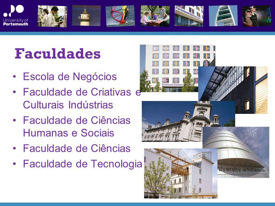 Faculdades Escola de Negócios