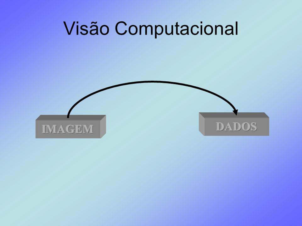 Visão Computacional DADOS IMAGEM