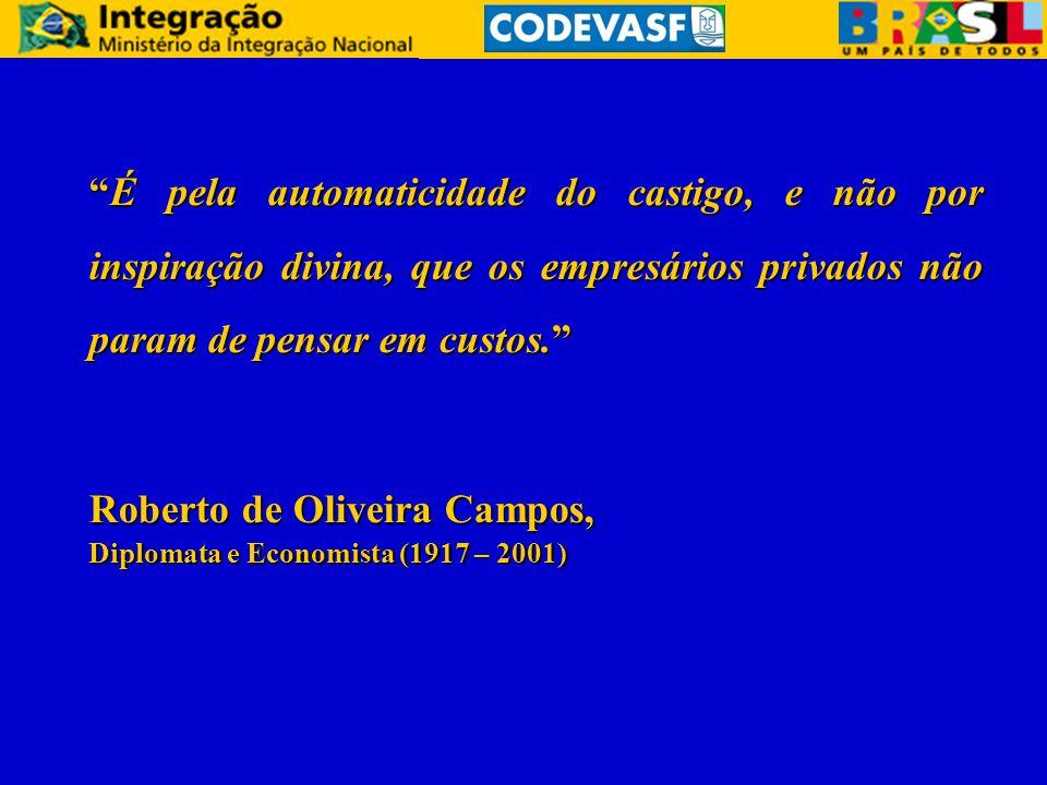 Roberto de Oliveira Campos,