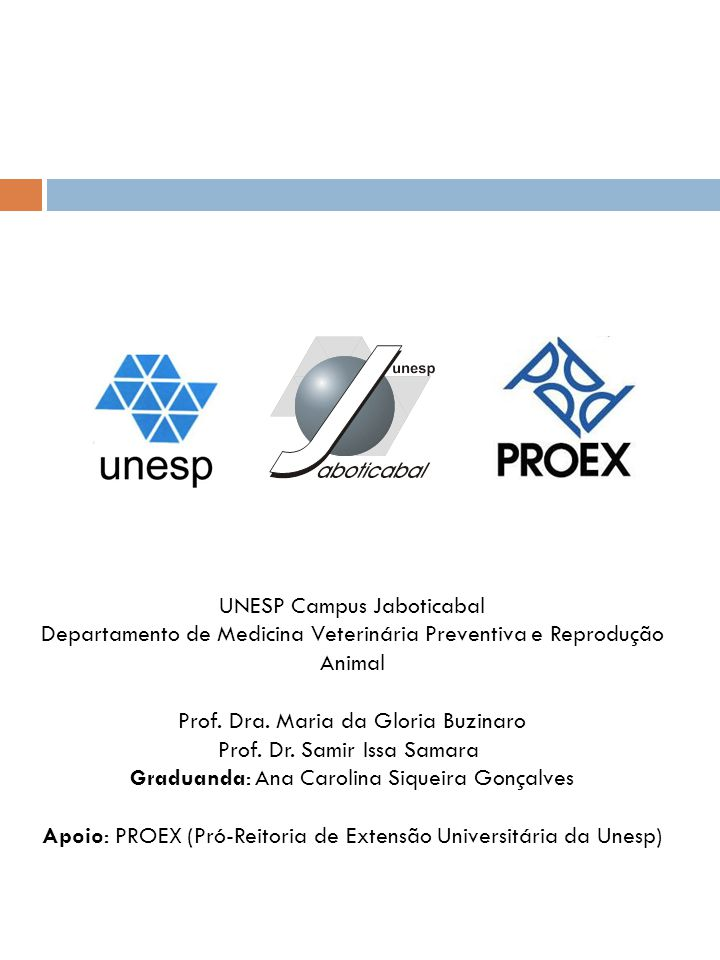 UNESP Campus Jaboticabal