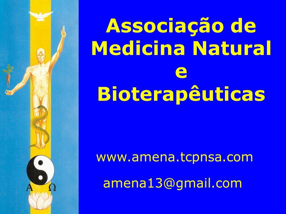 Associação de Medicina Natural e Bioterapêuticas