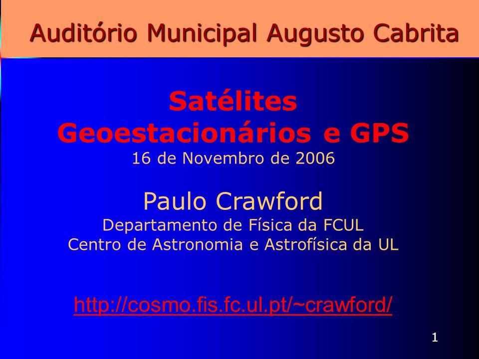 Auditório Municipal Augusto Cabrita
