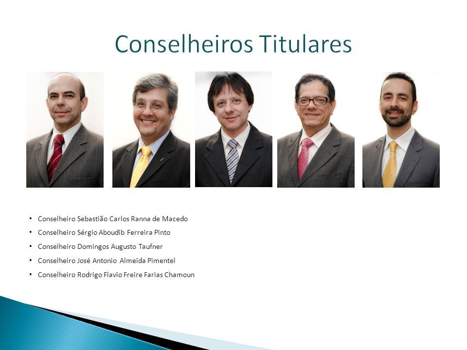 Conselheiros Titulares