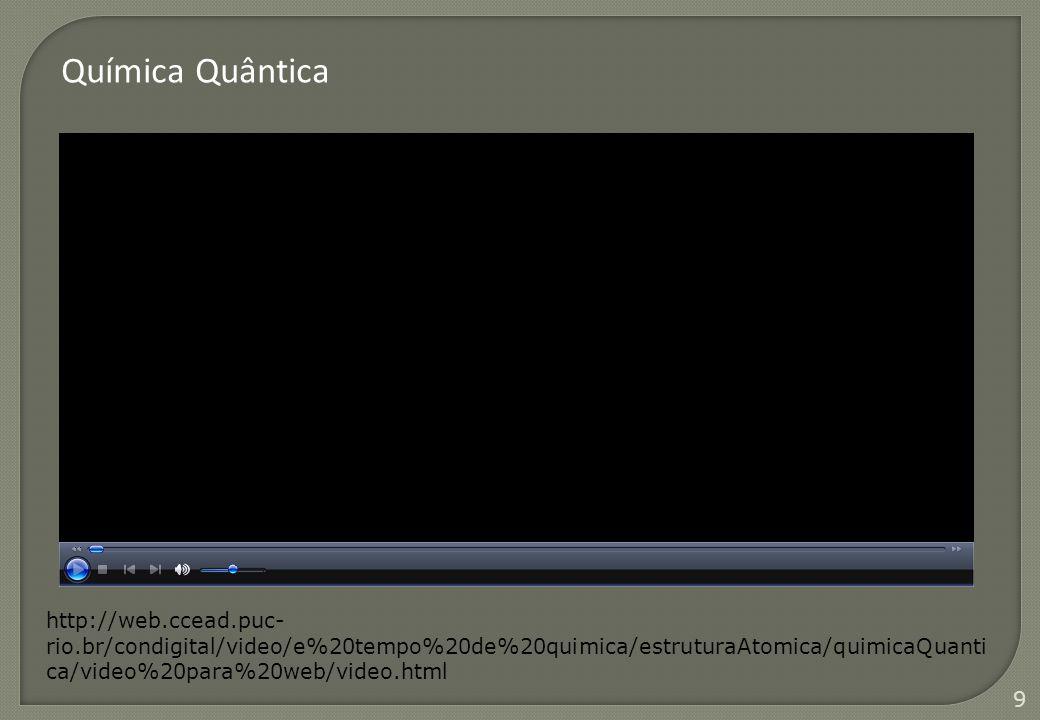 Química Quântica http://web.ccead.puc-rio.br/condigital/video/e%20tempo%20de%20quimica/estruturaAtomica/quimicaQuantica/video%20para%20web/video.html.