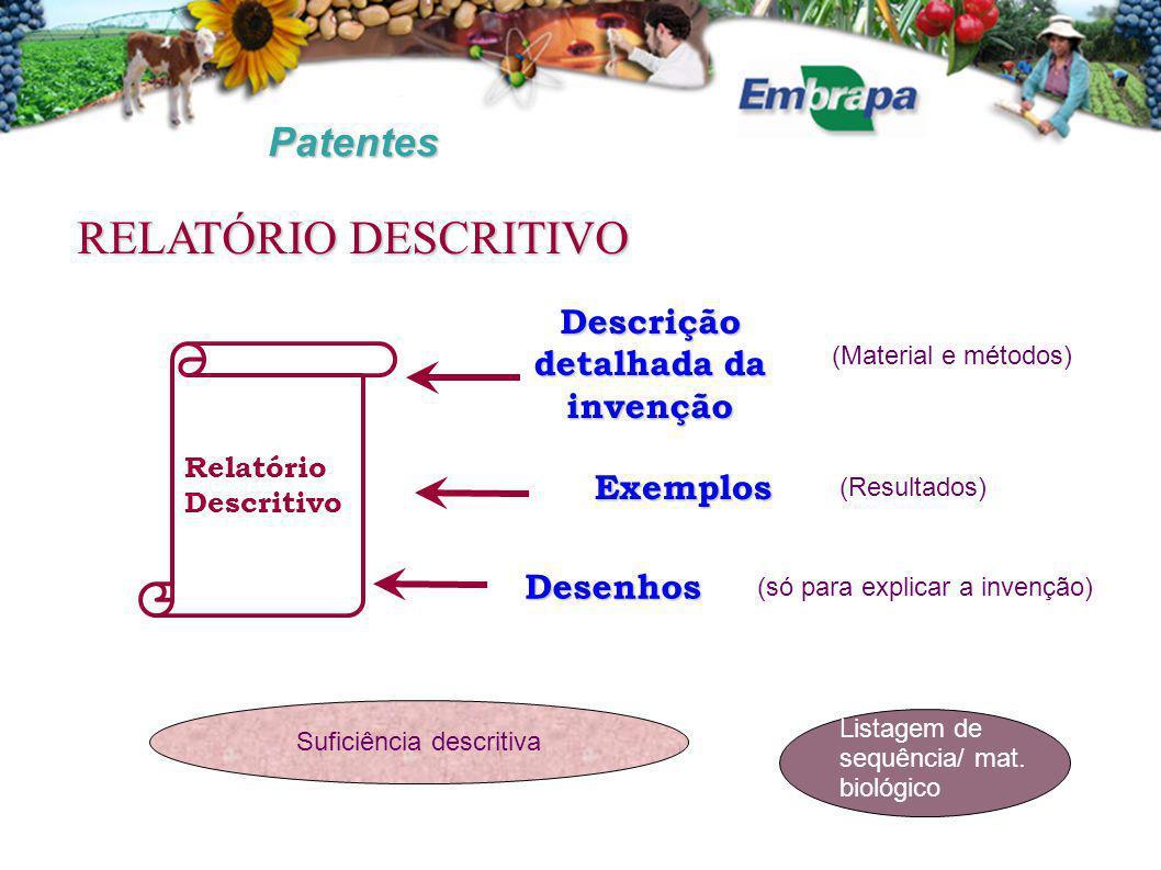 Descrição detalhada da invenção