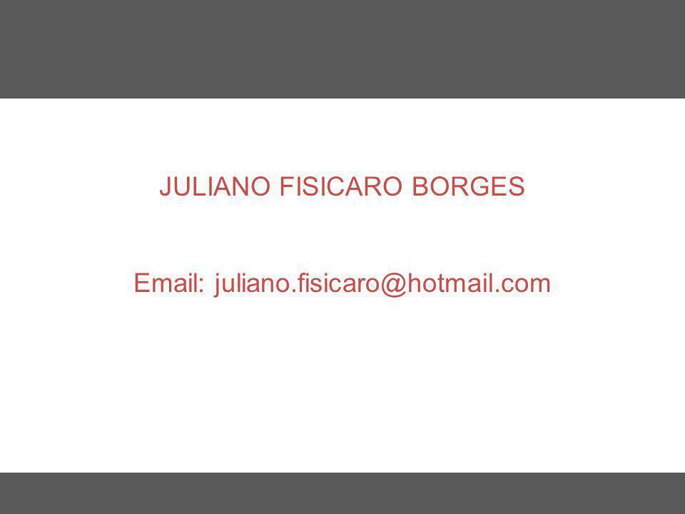 JULIANO FISICARO BORGES
