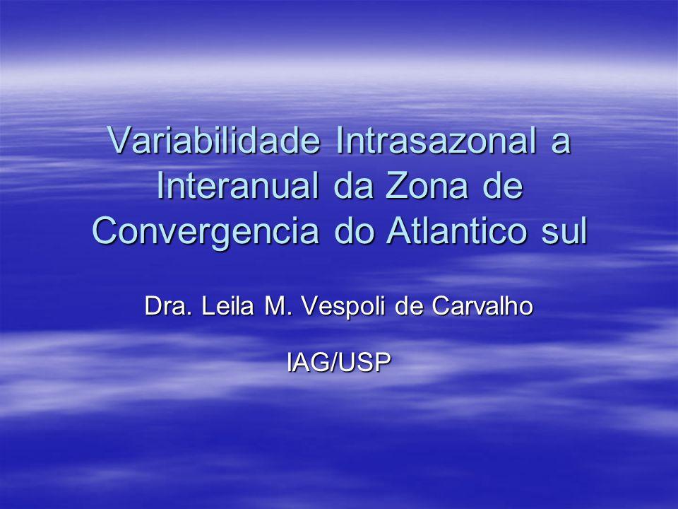 Dra. Leila M. Vespoli de Carvalho IAG/USP