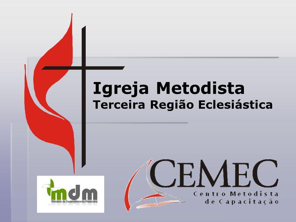 Igreja Metodista Terceira Região Eclesiástica