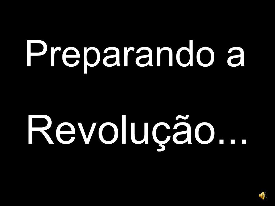Preparando a Revolução...