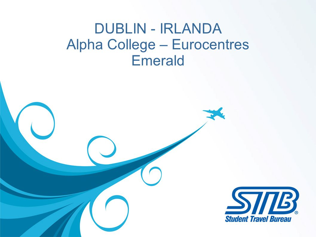 Alpha College – Eurocentres