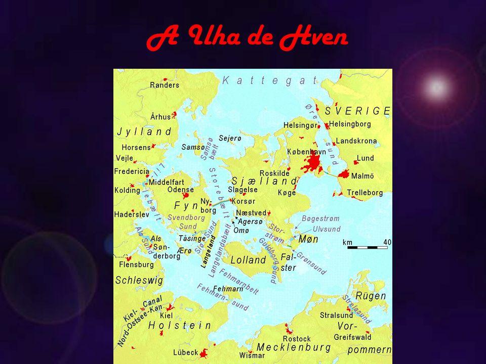 A Ilha de Hven