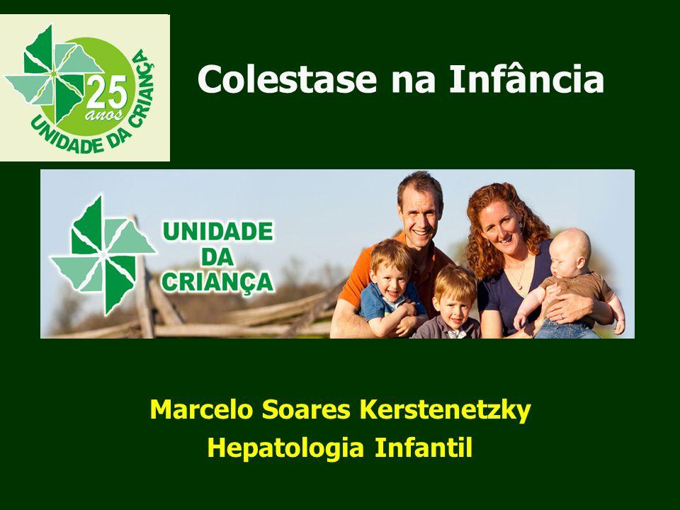 Marcelo Soares Kerstenetzky Hepatologia Infantil