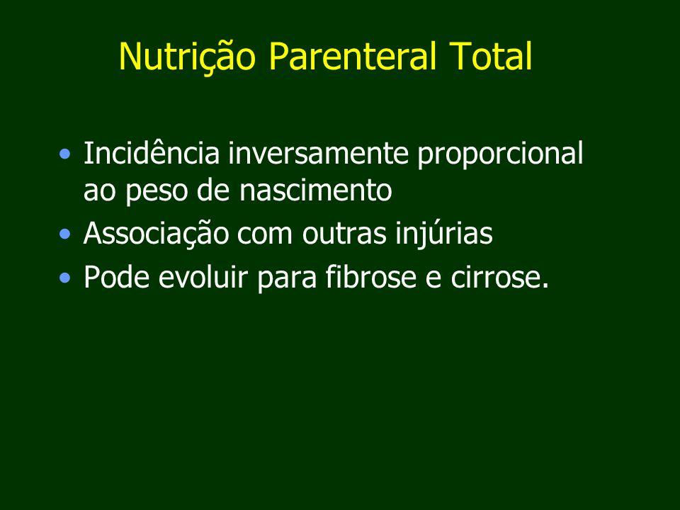 Nutrição Parenteral Total