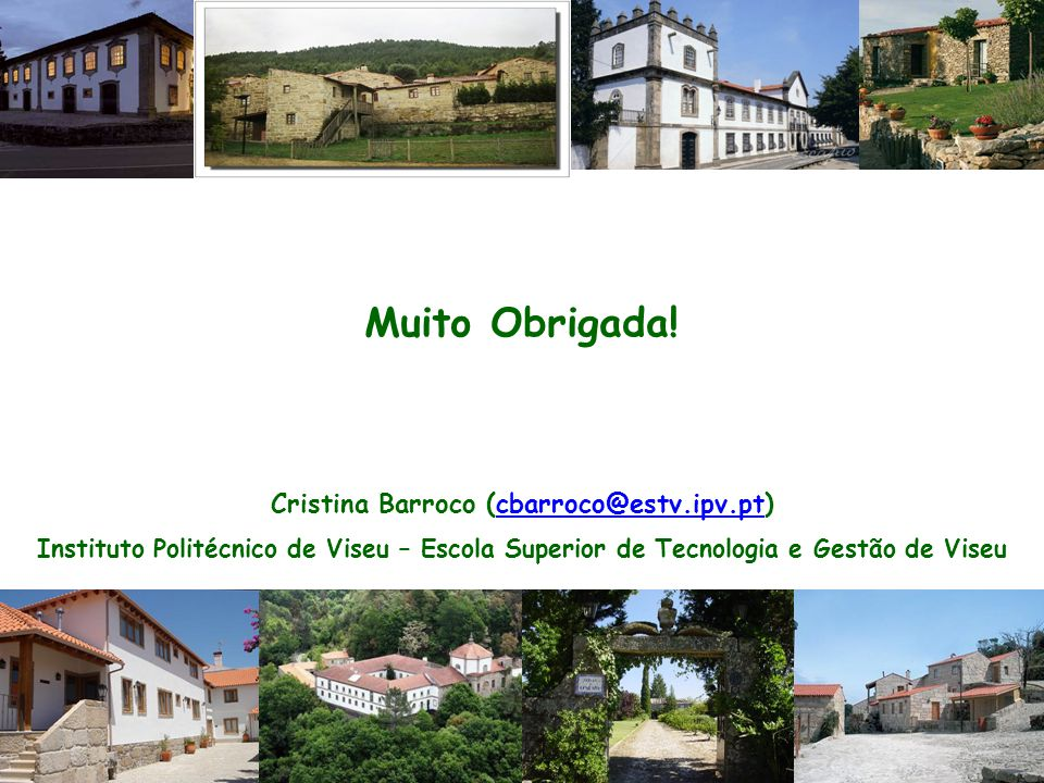 Cristina Barroco (cbarroco@estv.ipv.pt)