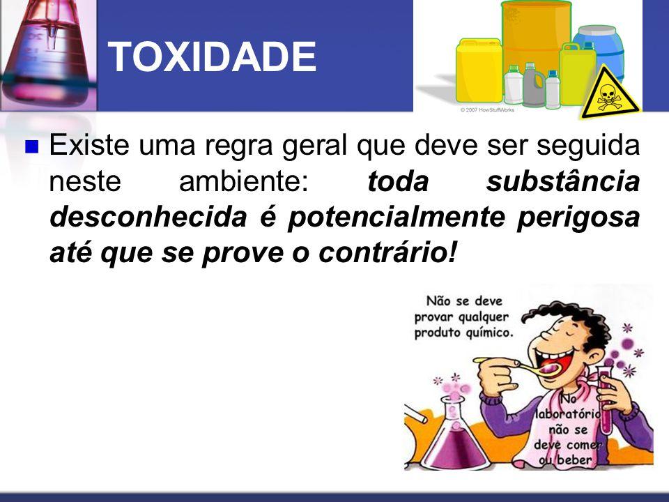 TOXIDADE
